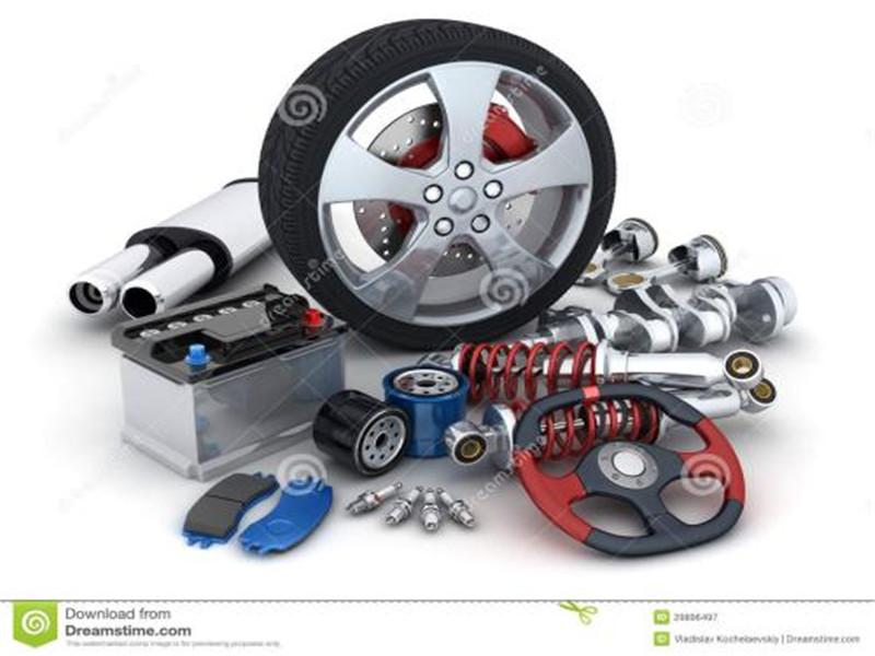 汽车零部件行业四大发展趋势